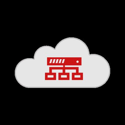 Slika Pravilo balansiranja opterećenja (postojeća javna IP adresa)