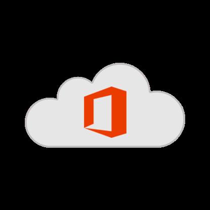 Slika SharePoint Online (Plan 1)
